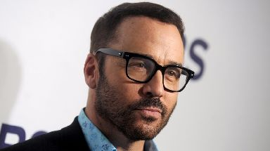 Actor Jeremy Piven has denied the allegations.