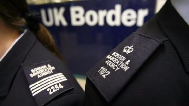 Authorities have lost track of nearly 56,000 foreign national 'absconders' in the UK.