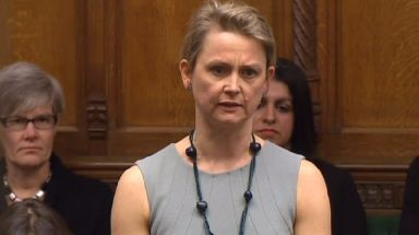 Yvette Cooper said the findings were 'extremely concerning'.