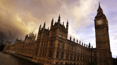 Westminster has been hit by a string of sexual harassment allegations in recent days.