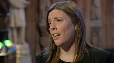 Labour MP Jess Phillips said that someone with allegations made against them should not serve on the party's frontbench.