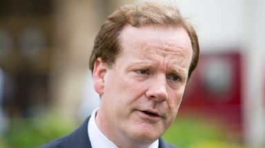 Charlie Elphicke is MP for Dover