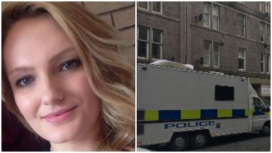 Chloe Miazek: She was from Kemnay in Aberdeenshire.