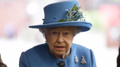Up to £10m of the Queen's private cash is reported to be in offshore portfolios.
