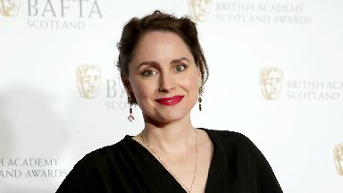 Laura Fraser: Starred in BBC drama The Missing.