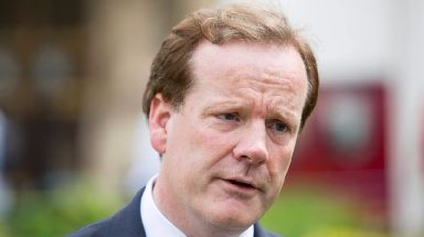Suspended: Charlie Elphicke has been suspended by the Tories.