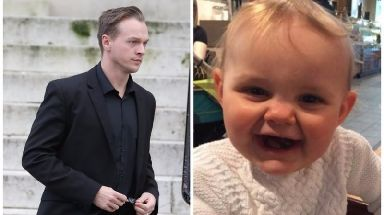 Matthew Scully-Hicks described Elsie as 'Satan dressed up in a Babygro'.
