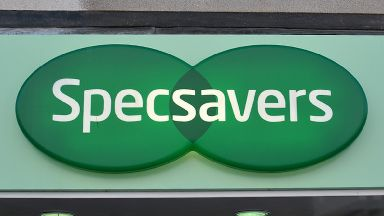 Specsavers: Kidnap victim worked in Leven store (file pic).