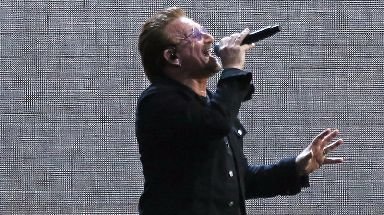 Bono was an investor in Maltese company Nude Estates.