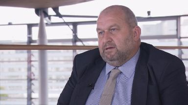 Carl Sargeant: Complaints had been made.