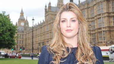 Penny Mordaunt has been named as the new International Development Secretary.