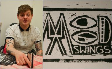 Podcast: Mood Swings opens up the conversion about mental health.