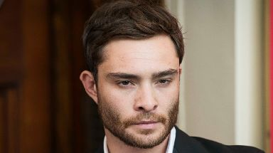 Ed Westwick has denied the allegations against him.