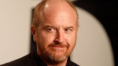 Comedian Louis C.K. has admitted to exposing himself to women.