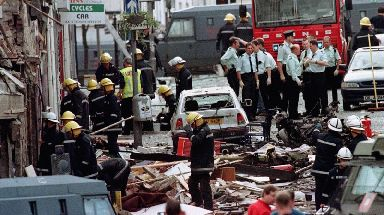 The 1998 bombing killed 29 people