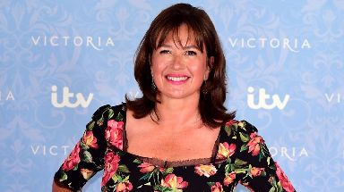 Victoria producer Daisy Goodwin says she was groped at Number 10
