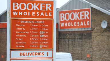 Booker is the country's largest wholesaler.