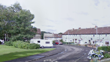 Campsie Place: Assault was 'targeted and brutal'.