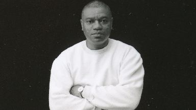 Wilbert Jones in 1999.