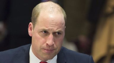 The Duke warned that online anonymity can be