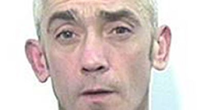 Robert Stratton: Police investigating letter.