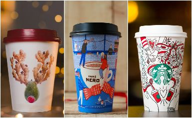 Christmas: Which festive design is your favourite?