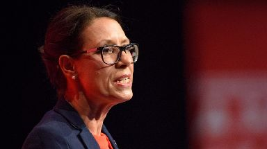Labour's Debbie Abrahams said the Govenment had overseen a 'total failure' to help those in need of help.
