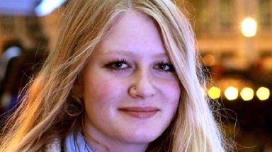 Gaia Pope had been missing for 11 days before her body was found.