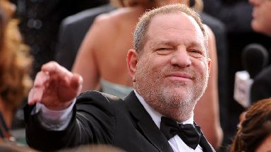 Several actresses have made allegations against film producer Weinstein