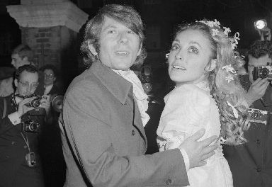 Murdered: Sharon Tate was killed by 'The Family'.