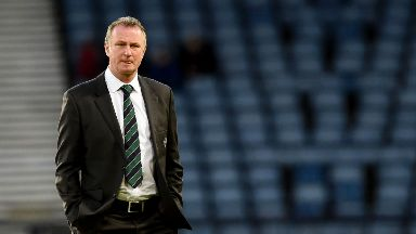 Michael O'Neill is reportedly not keen on the Northern Ireland offer.