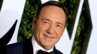 Kevin Spacey is facing allegations of sexual assault in London.