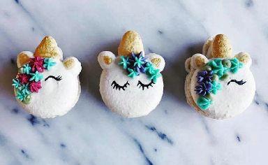 Vegan: The Naked Bakery recreates classic cakes.