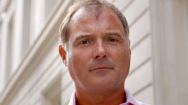 John Leslie: Hosted Blue Peter and Wheel of Fortune.
