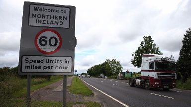 All parties are trying to avoid a hard border across Ireland.