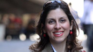 Nazanin Zaghari-Ratcliffe was jailed in Iran in April 2016.