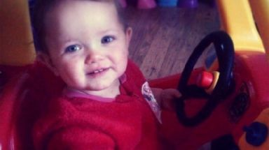 A second inquest into Poppi Worthington's death has been opened.