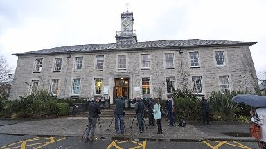 The inquest is taking place in Kendal.