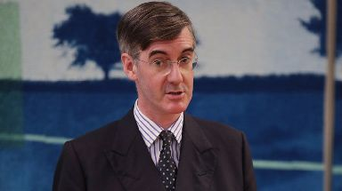 Criticism: Conservative MP Jacob Rees-Mogg urged the government to publish the studies.