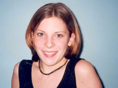 13-year-old Milly Dowler was murdered in 2002