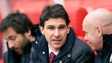 Link: Could Karanka be Rangers manager?