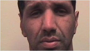 Crime: Mohammed Maqsood was jailed for six years.
