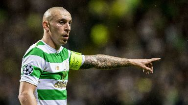 Scott Brown has written himself into Celtic, and Scotland's, history books.