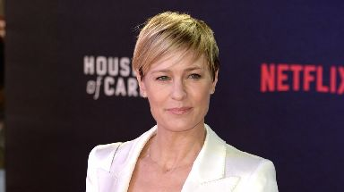 Robin Wright will star in the final season of the popular show