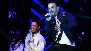 Luis Fonsi and Daddy Yankee's Despacito was the UK's most streamed track of the summer.