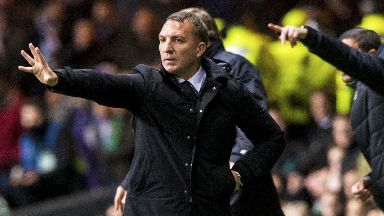 Speculation: Rodgers has been linked with Villa.