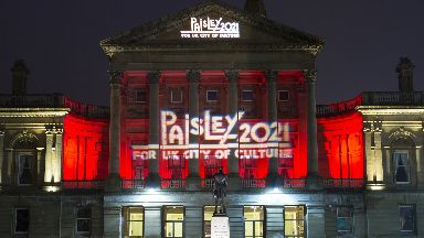 Paisley: Decision day looms.