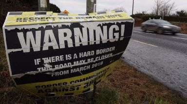 The Irish border has emerged as perhaps the biggest obstacle to a deal.
