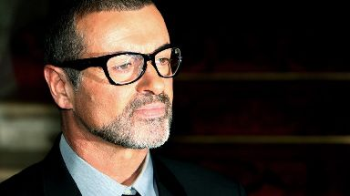 George Michael died on Christmas Day in 2016.