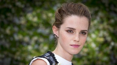 Emma Watson made it to fourth with the high-grossing Beauty And The Beast